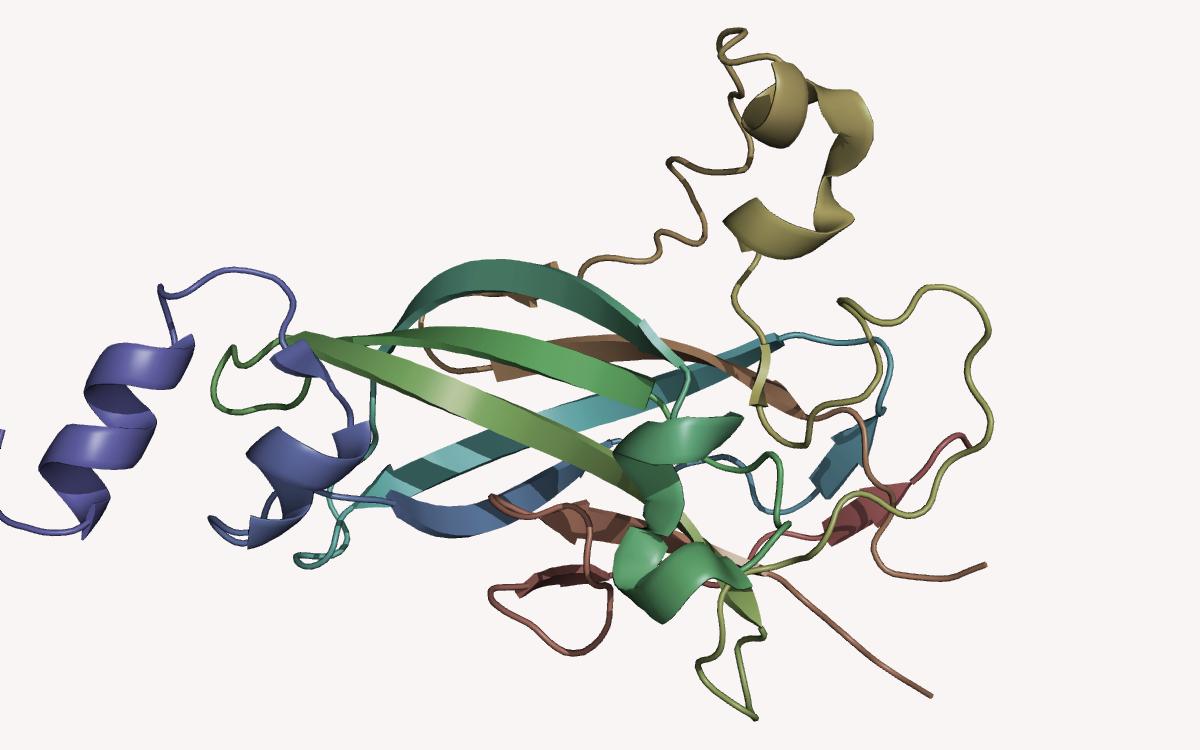 Protein EBF1 PDB 3LYR